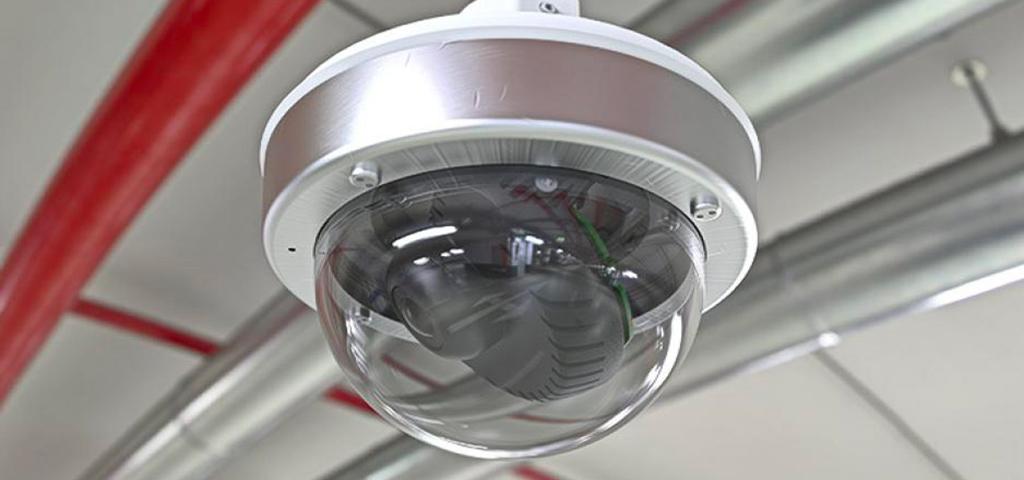 Antintrusione e Videosorveglianza Aziendale Quistello - Mantova | SITIP SECURITY