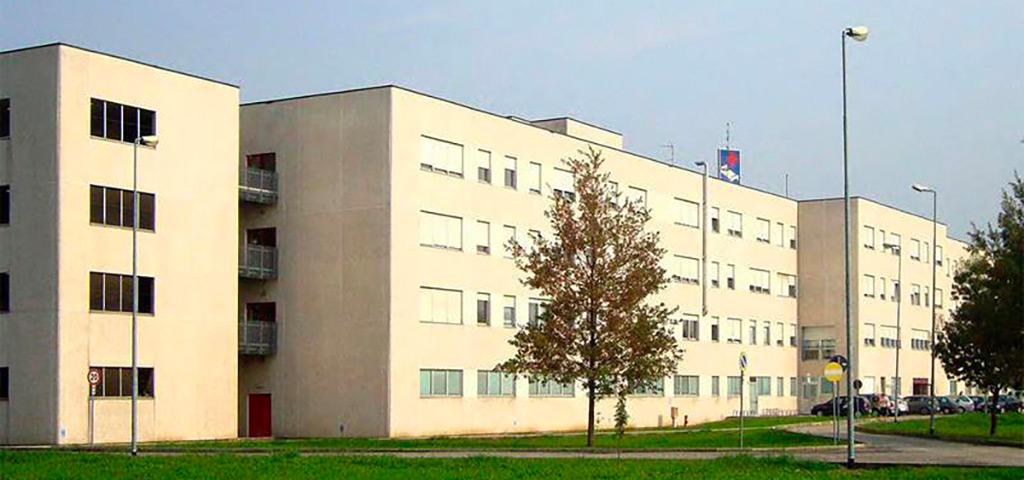 Impianto Integrato di Sicurezza in Ospedale, Suzzara | SITIP SECURITY