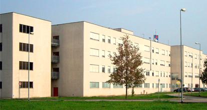 ospedale di Suzzara
