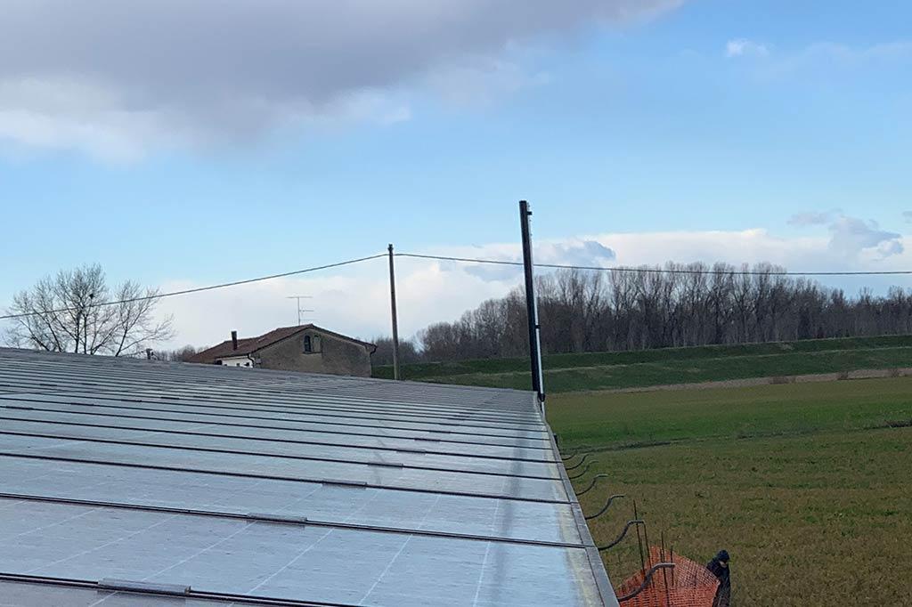 Protezione di Ampie Aree con Impianti Perimetrici a Barriera | SITIP SECURITY