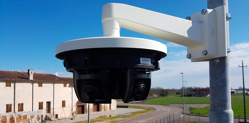 Telecamere di Videosorveglianza | SITIP SECURITY