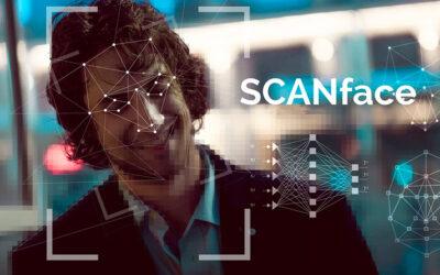 Scanner facciale: controllo accessi per la Sicurezza Aziendale