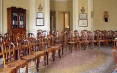 Sicurezza e videosorveglianza per l'Accademia Virgiliana – Mantova