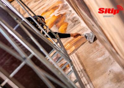 Sensore Antincendio Gualtieri | SITIP SECURITY