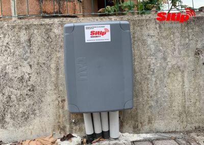 Centralina Elettrica Cancello Automatico a Battente, Brescia   SITIP SECURITY
