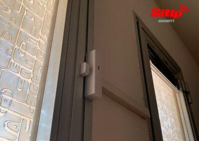 Installazione Sensori Nebbiogeno | SITIP SECURITY