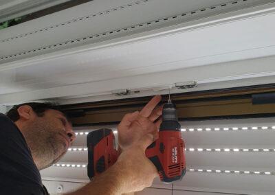 Installazione Impianto d'Allarme sull'Infisso della Finestra | SITIP SECURITY