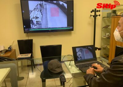 Analisi Video Telecamere   SITIP SECURITY