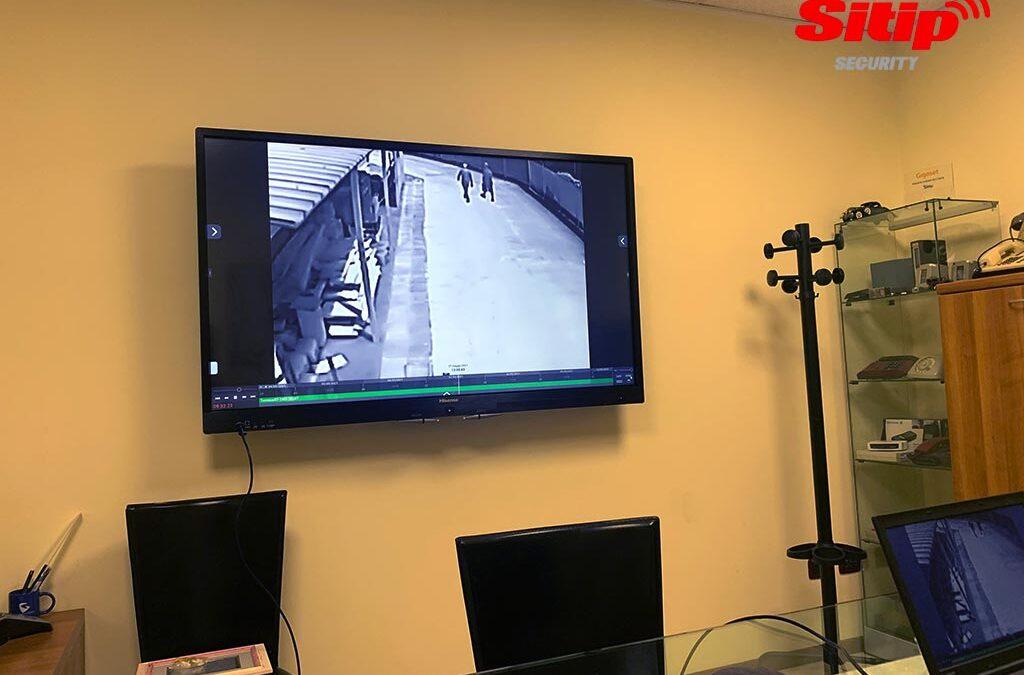 Programmazione Analisi Video su Telecamere Termiche, Novara