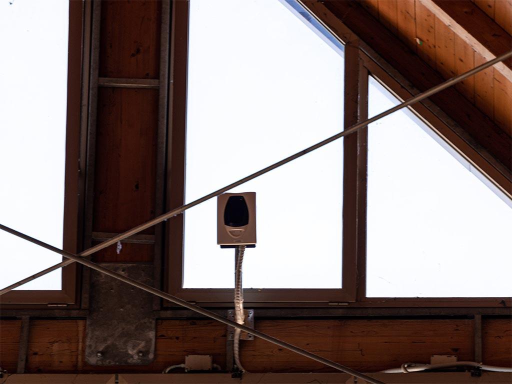 Sistemi EVAC per Gestione Allarmi di Sicurezza | SITIP SECURITY