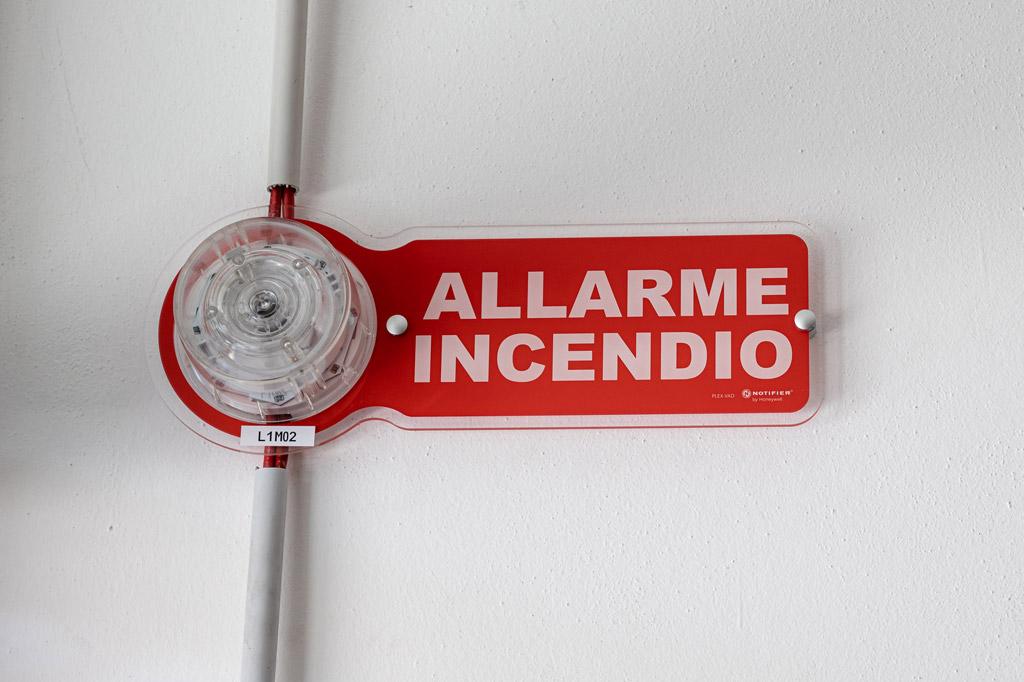 Rivelazione Incendi   SITIP SECURITY